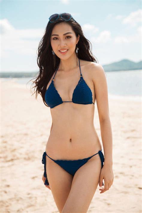 Miss Vietnam World Beautiful Vietnamese And More