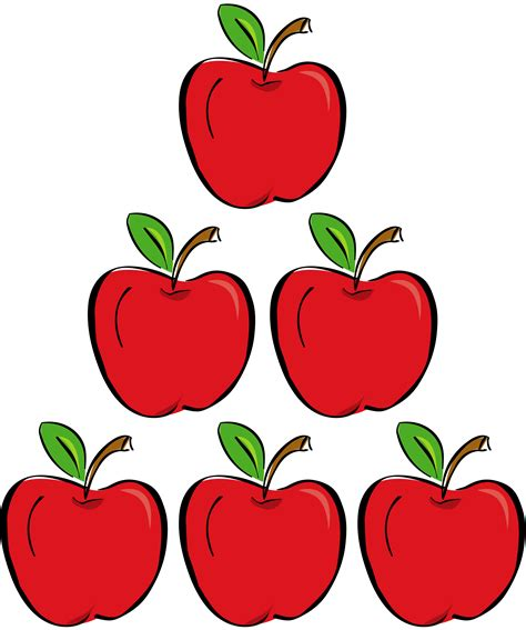 apple clipart free apples free clip free clip