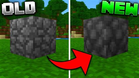 New Updated Textures In Minecraft Pocket Edition (113