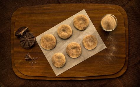 They also make a wonderful addition to any christmas goodie platter. Mexican chocolate Christmas cookies Recipe - Los Angeles Times