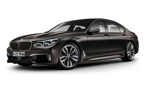 2017 Bmw M7 Price Review Release Date Exterior Interior Engine