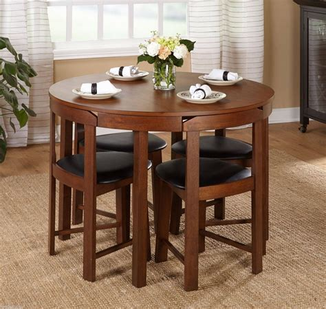 Kitchen Nook Dining Set by Modern 5pc Dining Table Set Kitchen Dinette Chairs