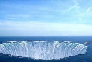 Bermuda Triangle Ocean