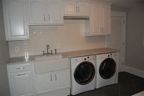 Finished Basement Laundry Room  Traditional  Laundry. Basement Flooring Tiles Waterproof. Monster Basement Walkthrough. Thin Glomerular Basement Membrane Disease. Basement Paint Sealer. Cost To Dig Out Basement. On The Basement. Basement Apartments For Rent In Hamilton. How To Frame Out A Basement Window