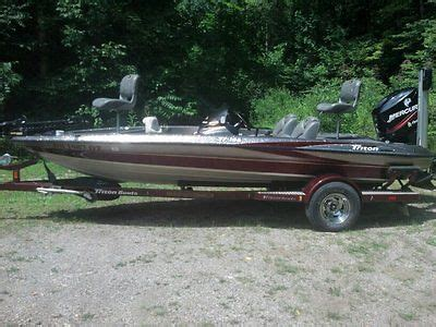 Used Bass Boats In Ohio By Owner by Boats For Sale In Millfield Ohio