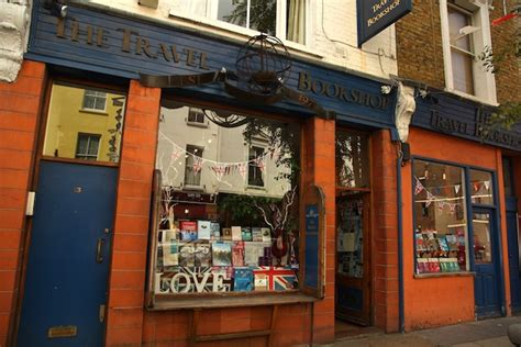 Libreria Notting Hill by Localizaciones De Pel 237 Culas Notting Hill