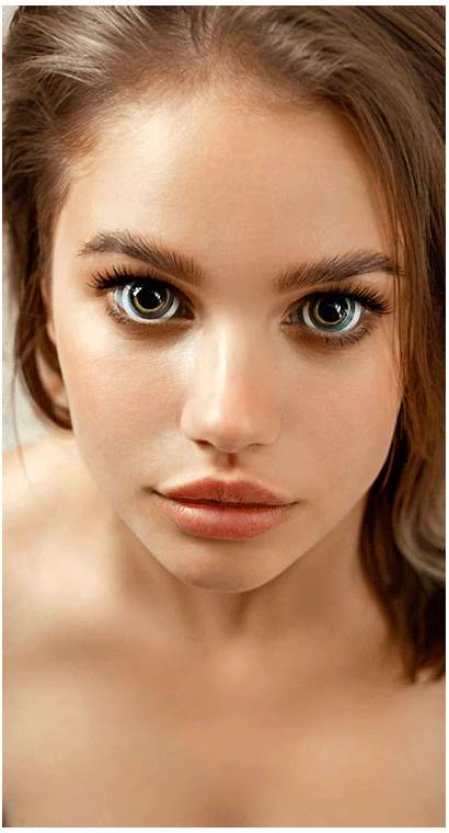 Eyes Stare Blank Hypnotized Tumbex Things