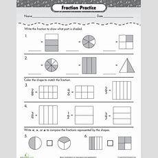 New 875 Fraction Worksheet Review  Fraction Worksheet