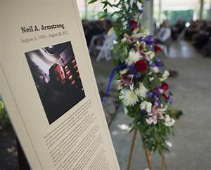 A Magical Journey: Neil Armstrong To Be Buried At Sea