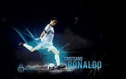 Ronaldo Cristiano Wallpapers Madrid Background