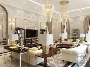 Luxury, Antonovich, Design, Uae, Interior, Design, Dubai, From