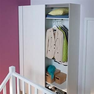 Dressing Faible Profondeur : dressing faible profondeur ~ Dallasstarsshop.com Idées de Décoration