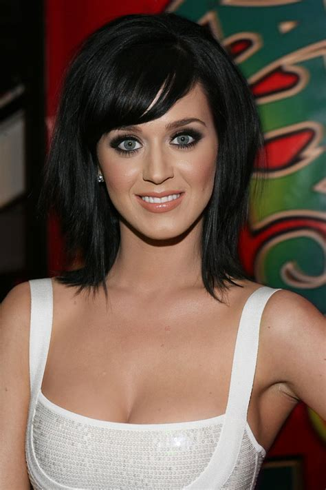 Katy Perry 2012 Hairstyle Celebrity Hairstyles 2012 2013