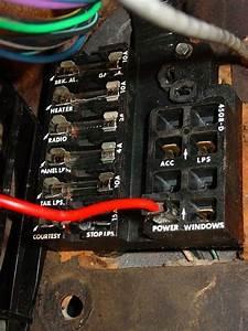 Power Windows Died - Corvetteforum