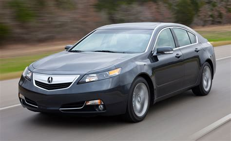2012 acura tl assessment with requirements and pictures newsautomagz