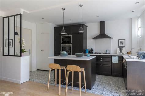 Deco Cuisine Appartement Appartement D 233 Co Scandinave Christiansen Design C 244 T 233 Maison