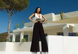 Combinaison Pantalon Femme Mariage : pantalon femme de ceremonie ~ Carolinahurricanesstore.com Idées de Décoration