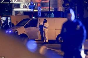 ISIS's Paris attack jihadis sneaked into Europe as Syrian ...