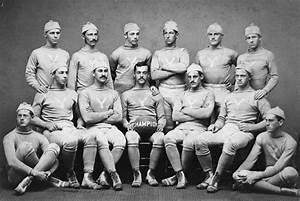 Early history of American football - Wikipedia