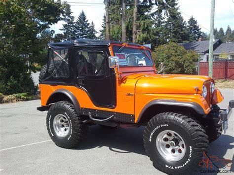 Jeep  Cj Cj5 Willy's