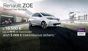 Zoe Renault Preis : elektroauto renault zoe 5000 euro g nstiger ~ Kayakingforconservation.com Haus und Dekorationen