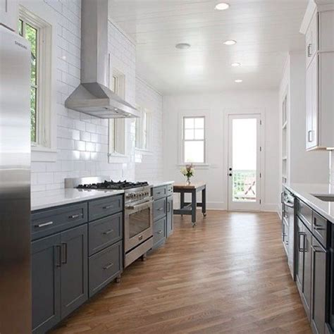 gray kitchen floors whitewashed wood floors yes or no gather buildgather 1325