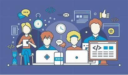 Software Development Trends Space 2021