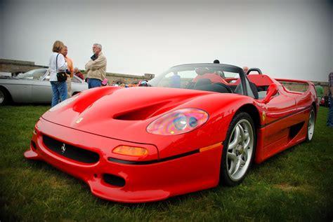 1996 1997, F50, Ferrari, Supercars, Cars, Italia ...