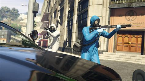 What On Earth Is Rockstar Working On Besides 'gta Online'?