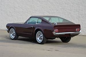 Ford Mustang Two Seater - Car Of The Day