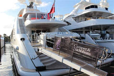 Boat Show Dates by Fort Lauderdale International Boat Show 2017 Dates