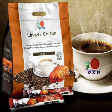 Working pressure and hectic lifestyle nowadays make people feel stressful easily. Lingzhi Coffee 3 In 1 Dxn - $ 278.00 en Mercado Libre