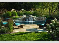 Swimming Pool Design Portfolio Serving North Jersey
