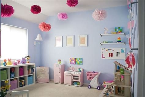 5 Simple Ways To Organize The Playroom
