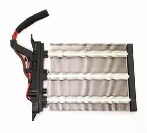 Electric Dash Heater 11-16 Vw Jetta Mk6 Tdi