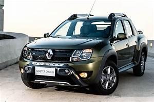 4x4 Renault Pick Up : duster duster oroch pick up nuova dacia duster pickup automobilismo ~ Maxctalentgroup.com Avis de Voitures