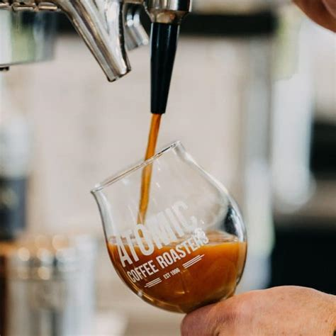 View latest posts and stories by @wanderingbearco wandering bear coffee in instagram. Wandering Bear Cold Brew   News and Press Releases   BevNET.com