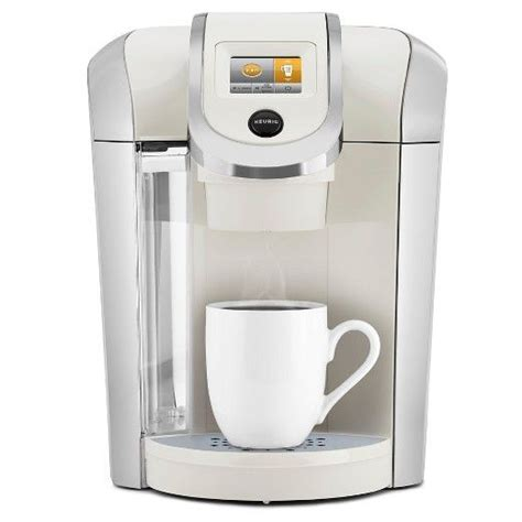 There are more than 50 models of keurig coffee machines currently available in various retail stores, so choosing a brewer best suited for your home. K-CUP® POD BREW SIZES: 4, 6, 8, 10, 12 oz. • 12-16 oz. with K-Mug® pods, 22-30 oz. with K-Carafe ...