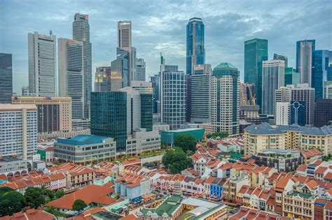 2021 is a great time to go sightseeing and visit the many attractions in singapore. 11 Incredible Things You Never Knew About Singapore