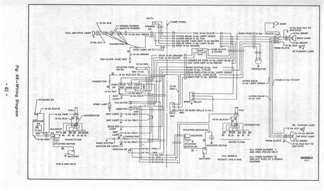 Chevy Rear End Diagram