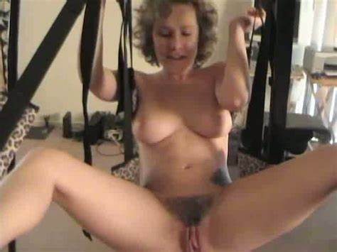 Curvy Curly Cunt Destroyed In House Chesty Braids Sluts Exploited Nailed Properly On Crack Swings