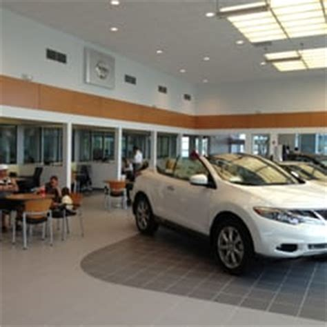 Universal Nissan Orlando by Universal Nissan 23 Reviews Car Dealers 12785 S