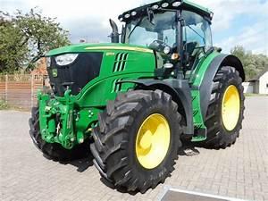 Rasenmähertraktor John Deere : john deere 6170r allrad traktor top zustand manufacturing year 2014 tractors id ~ Eleganceandgraceweddings.com Haus und Dekorationen