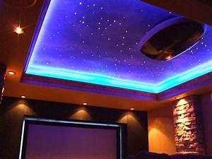 Led Glasfaser Sternenhimmel : ein sternenhimmel f r sauna gartenhaus so geht 39 s ~ Whattoseeinmadrid.com Haus und Dekorationen