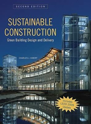 sustainable construction green building design