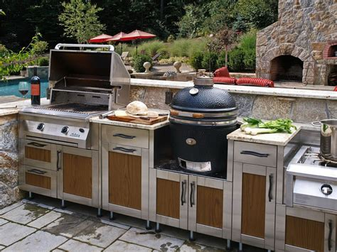 outdoor cuisine best modular outdoor kitchens to homeoofficee com
