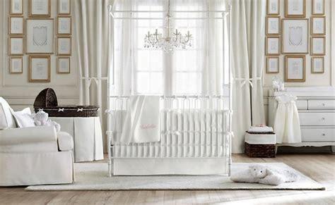 chambre bébé9 chambre design bébé