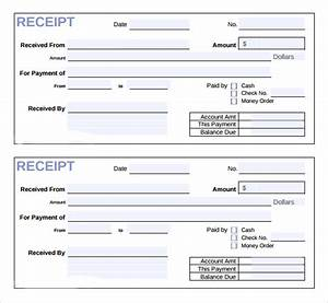 invoice receipt template 9 download free documents in pdf With invoice receipt template pdf