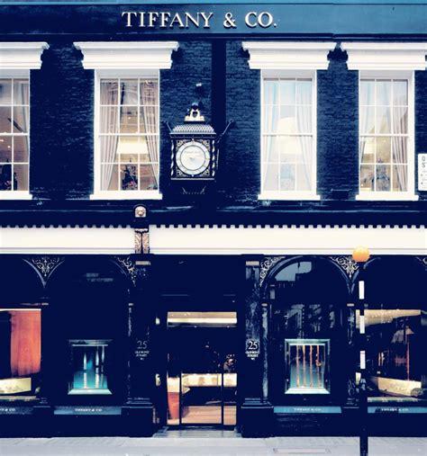 Tiendas Y Eventos   Tiffany & Co