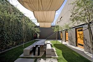 Courtyard design and landscaping ideas for Courtyard landscaping ideas